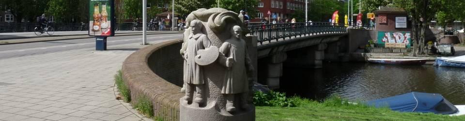 Psychotherapie Vondelpark Amsterdam